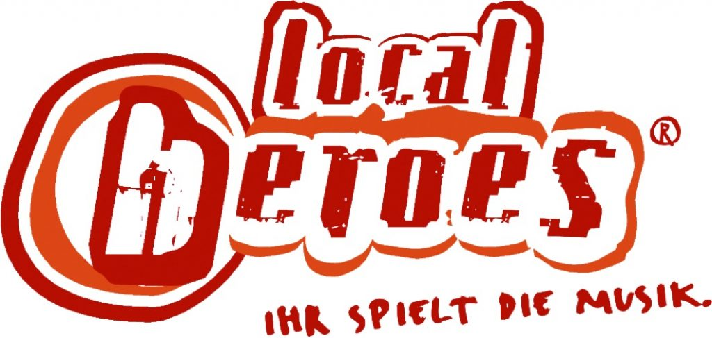 Logo Local Heroes